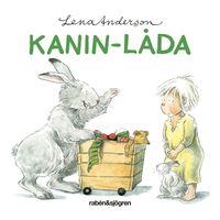 bokomslag Kanin-låda