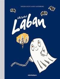 bokomslag Lilla spöket Laban