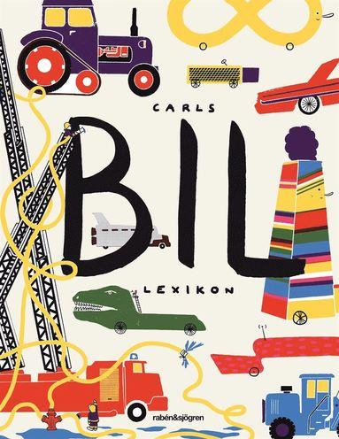 bokomslag Carls billexikon