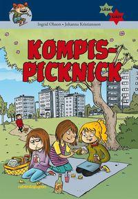 bokomslag Kompispicknick