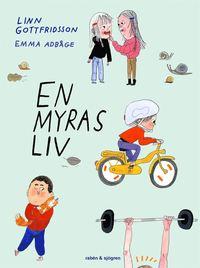 bokomslag En Myras liv