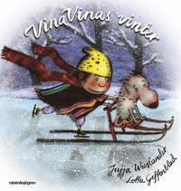 bokomslag Vina Vinas vinter