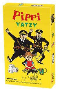 Pippi Yatzi