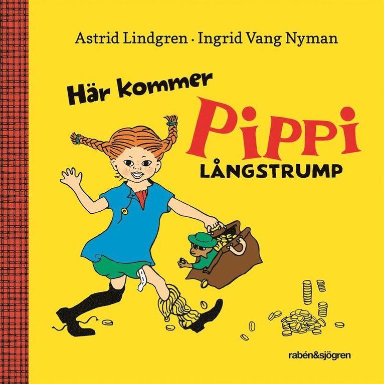 Här kommer Pippi Långstrump 1