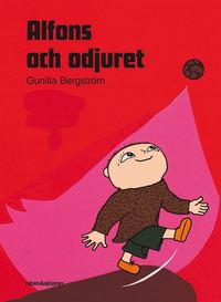 bokomslag Alfons och odjuret