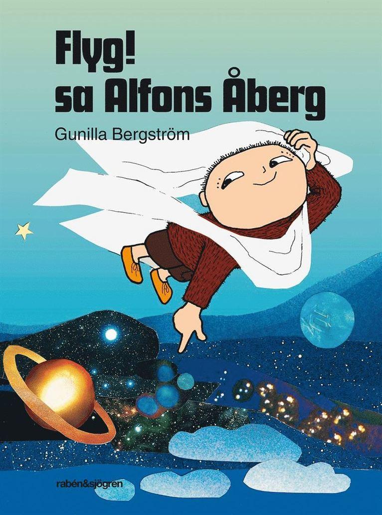 Flyg! sa Alfons Åberg 1