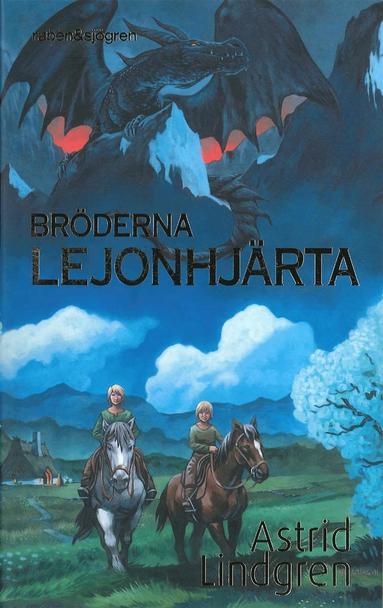 bokomslag Bröderna Lejonhjärta