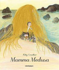 bokomslag Mamma Medusa