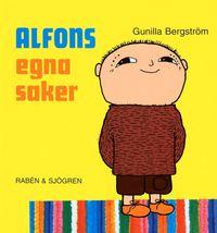 bokomslag Alfons egna saker