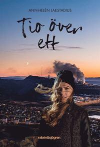 bokomslag Tio över ett