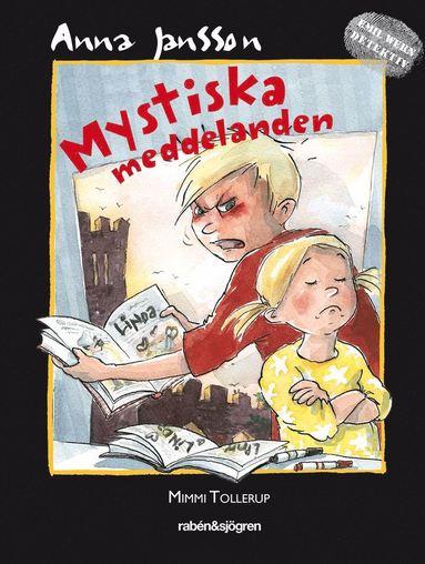 bokomslag Mystiska meddelanden