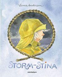 bokomslag Storm-Stina