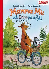 bokomslag Mamma Mu och Kråkan på utflykt