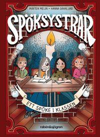 bokomslag Ett spöke i klassen