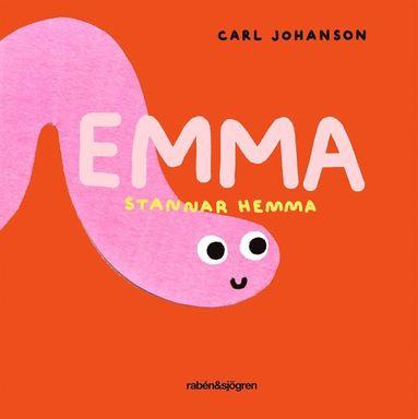 bokomslag Emma stannar hemma