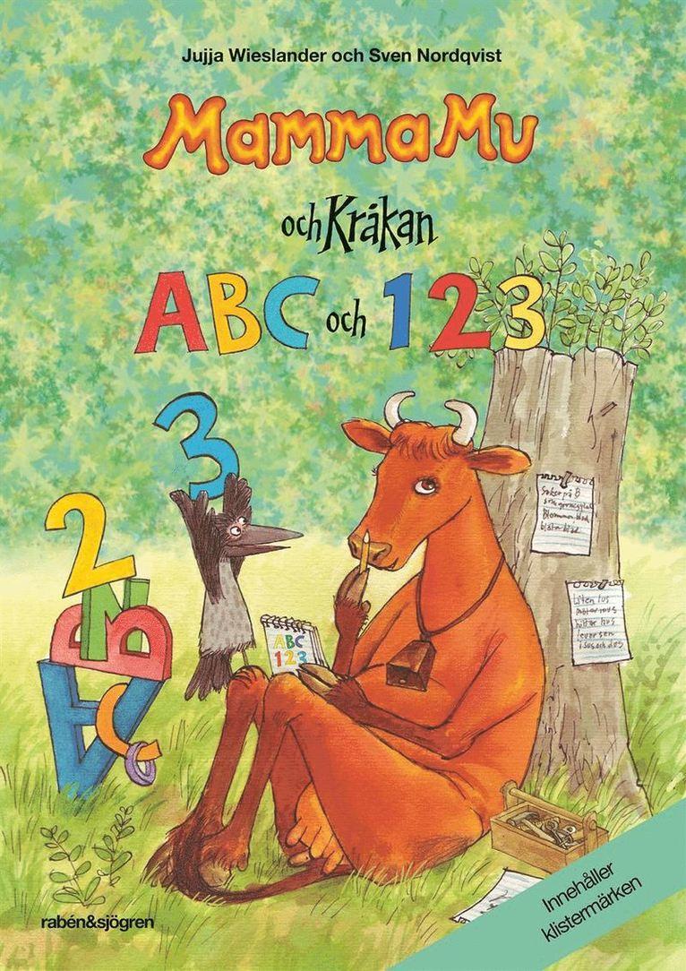 Mamma Mu ABC och 123 1