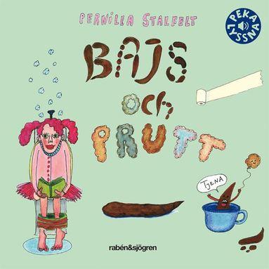 bokomslag Bajs och prutt