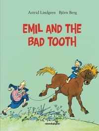bokomslag Emil and the bad tooth