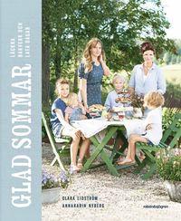 bokomslag Glad sommar : läckra bakverk och lata dagar