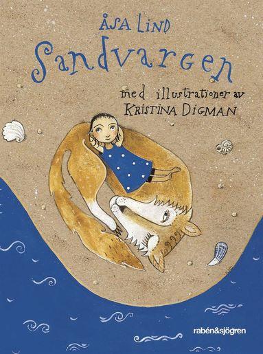 bokomslag Sandvargen