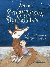 bokomslag Sandvargen och hela härligheten
