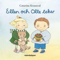 bokomslag Ellen och Olle leker