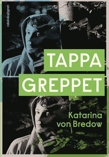 bokomslag Tappa greppet