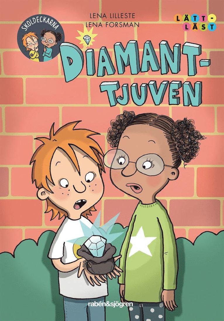 Diamant-tjuven 1