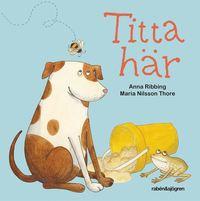 bokomslag Titta här