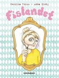 bokomslag Fislandet