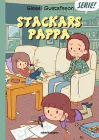 bokomslag Stackars pappa