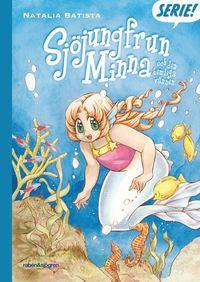 Sjöjungfrun Minna : Den hemliga vännen