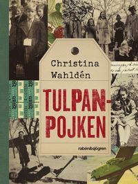 bokomslag Tulpanpojken