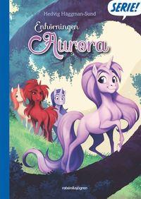bokomslag Enhörningen Aurora