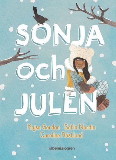 bokomslag Sonja och julen