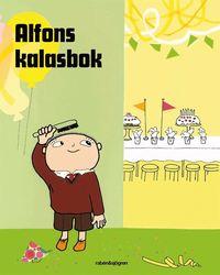 bokomslag Alfons kalasbok