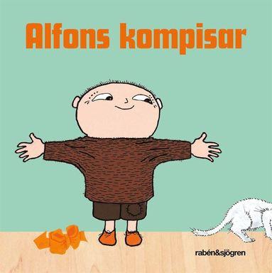 bokomslag Alfons kompisar