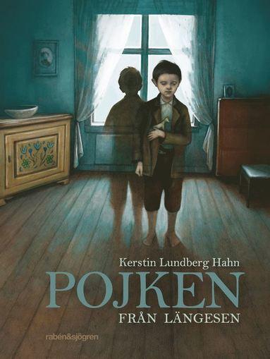 bokomslag Pojken från längesen