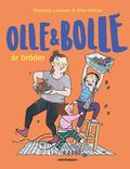 bokomslag Olle och Bolle är bröder