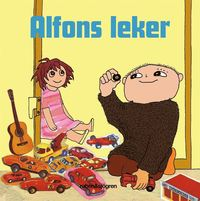 bokomslag Alfons leker