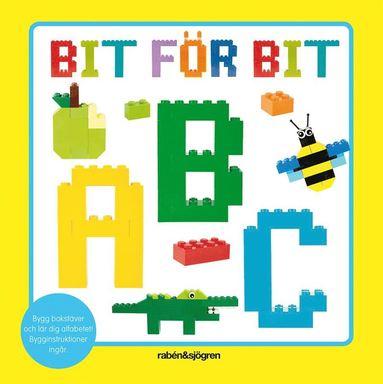 bokomslag Bit för bit ABC