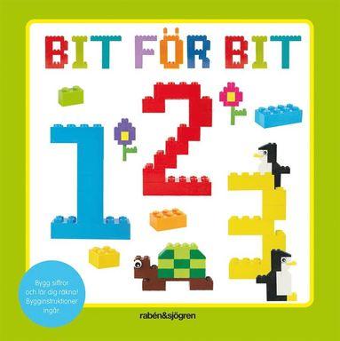 bokomslag Bit för bit 123