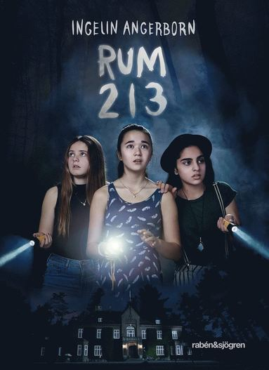 bokomslag Rum 213