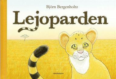 bokomslag Lejoparden