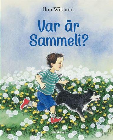 bokomslag Var är Sammeli?