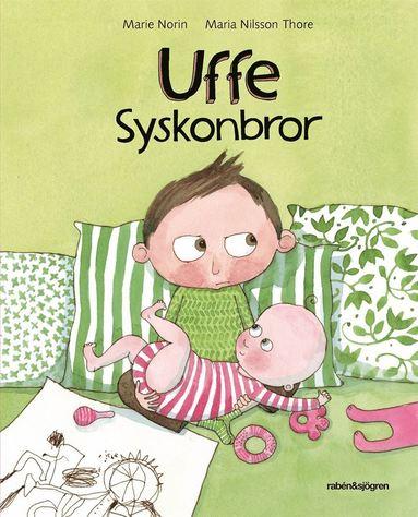 bokomslag Uffe Syskonbror
