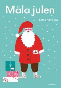 bokomslag Måla julen