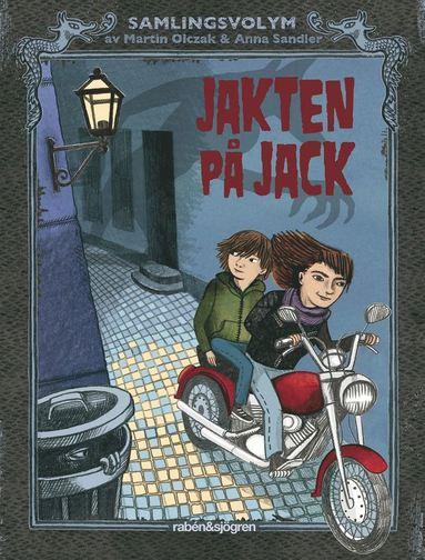 bokomslag Jakten på Jack : Samlingsvolym