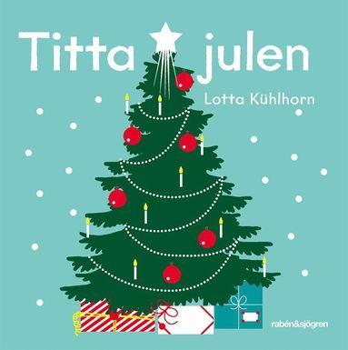 bokomslag Titta julen