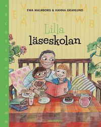 bokomslag Lilla läseskolan